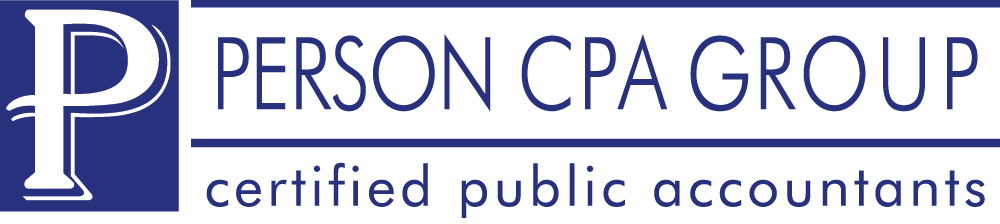 Person CPA Group logo
