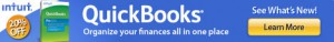 Buy QuickBooks and Save.